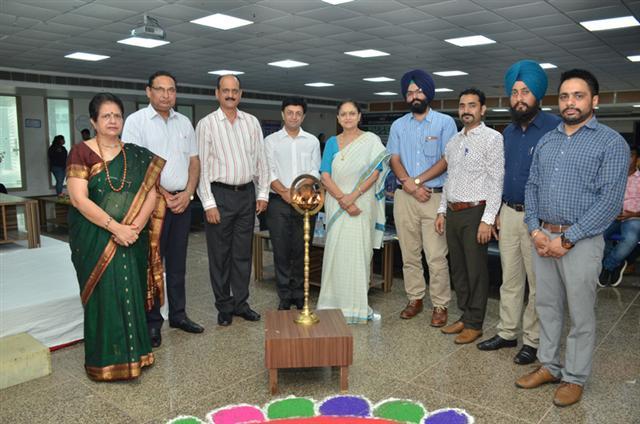 ISF Congress and IETE North Zone Seminar held at DAV University Jalandhar