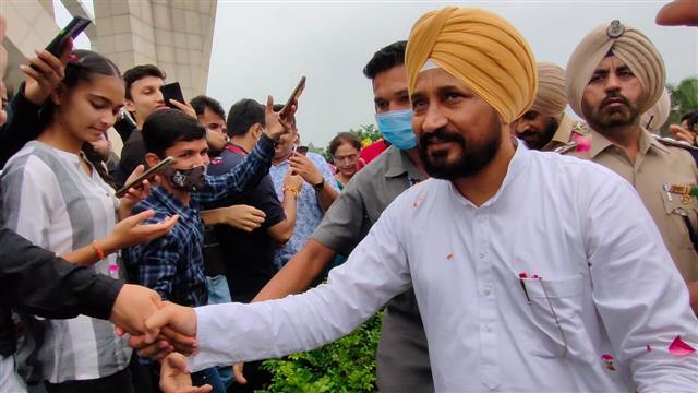 Punjab Chief Minister visits DAV University